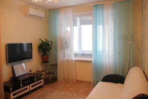 Продажа двухкомнатной квартиры на Дубнинской 24 к 1 - Фото 1