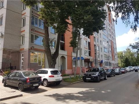 Аренда офиса, Брянск, Ул. Софьи Перовской - Фото 2