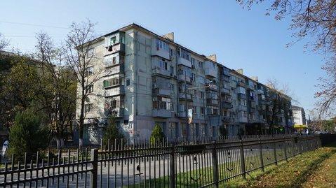 Купить Однокомнатную Квартиру с Ремонтом в Центре Новороссийска. - Фото 1