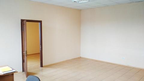 Продам офис 57.4 кв.м. ул. Бебеля 17 - Фото 1