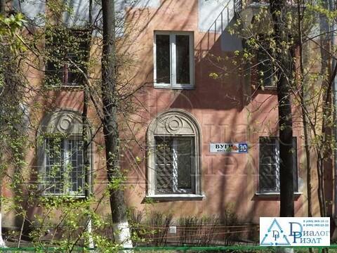 Продается комната в г. Люберцы в пешей доступности от станции Панки - Фото 1