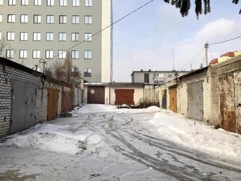 Продажа гаража, Белгород, Ул. Преображенская - Фото 3