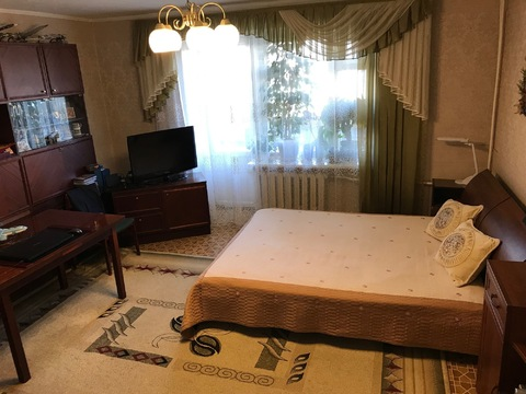 Продам 3-к квартиру в Самаре. ул.Осипенко, 2б (набережная) - Фото 1