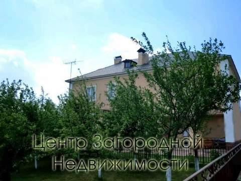 Дом, Каширское ш, 3 км от МКАД, Мамоново д. (Ленинский р-н), . - Фото 3