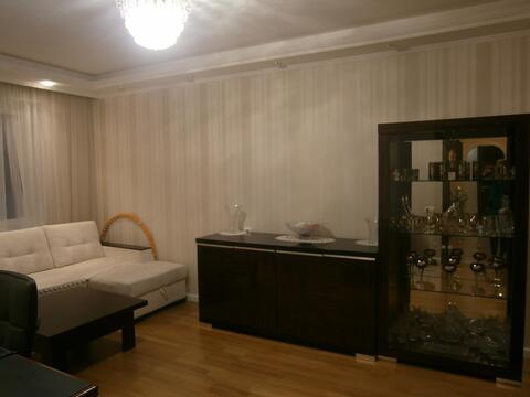Продается 2-комнатная квартира в пос. внииссок, ул. Дружбы, д. 13 - Фото 3