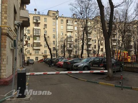 Продажа квартиры, м. Краснопресненская, Малая Грузинская улица - Фото 5