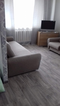 Квартира в центре Барнаула. - Фото 1