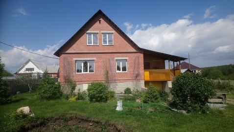 Продам коттедж в Ключевке - Фото 1