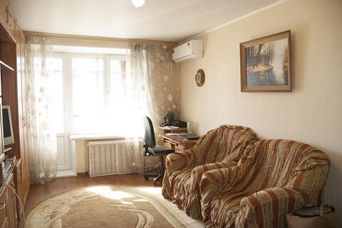 2 комнатная квартира в Лефортово - Фото 1