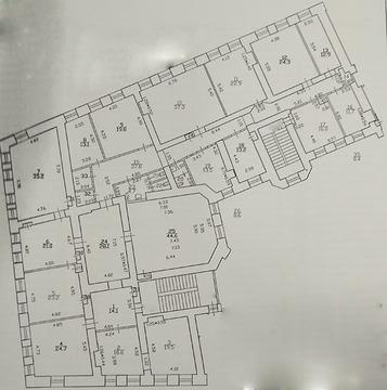Продажа коммерческих помещений Невский пр-т, д. 87/2 лит. А. - Фото 3