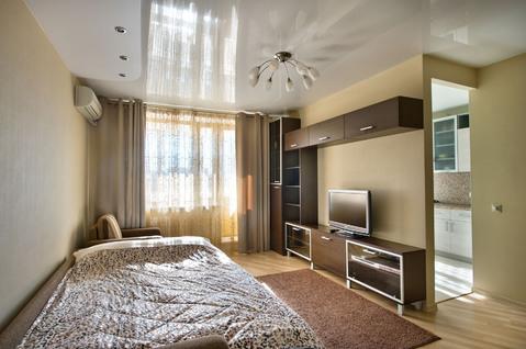 Сдается однокомнатная квартира, Аренда квартир Строитель, Тамбовский район, ID объекта - 318969010 - Фото 1