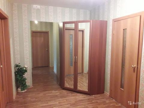 3-к квартира, 107 м, 2/10 эт. Зальцмана, 16 - Фото 3