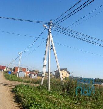 Продажа участка, Первомайское, Первомайское с. п. - Фото 2