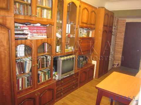 Аренда комнаты, м. Чкаловская, Большая Зеленина ул - Фото 4