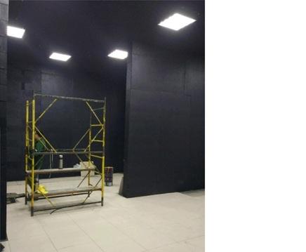 Часть помещения 40 кв.м на ул. Долгининской, 1 этаж, отдельный вход - Фото 2