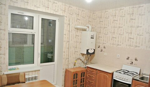 Перспективный 1-ком.38 кв с ремонтом и ин.отоплением - Фото 4