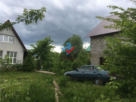 Дом 95,2 м на участке 9 сот. ул.Малая заречная - Фото 3