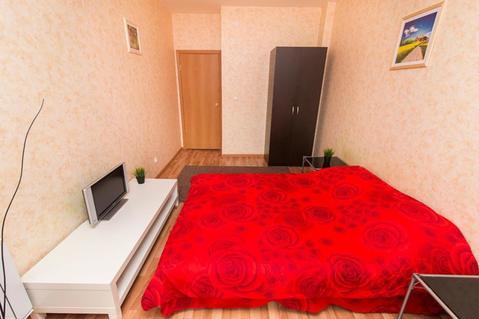 Квартира с ремонтом!, Квартиры посуточно в Донецке, ID объекта - 316090924 - Фото 1