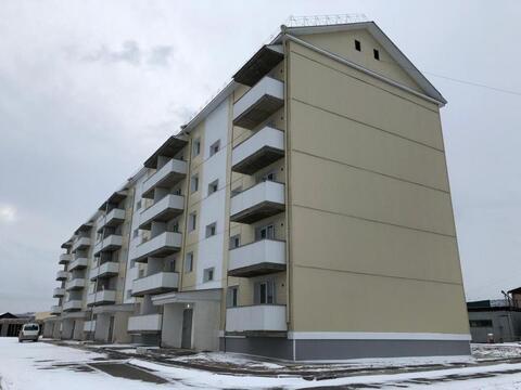 Продажа квартиры, Улан-Удэ, Ул. Крылова - Фото 1
