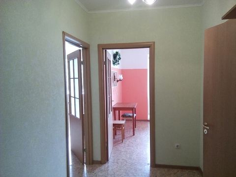 Сдам уютную квартиру в новом доме - Фото 1
