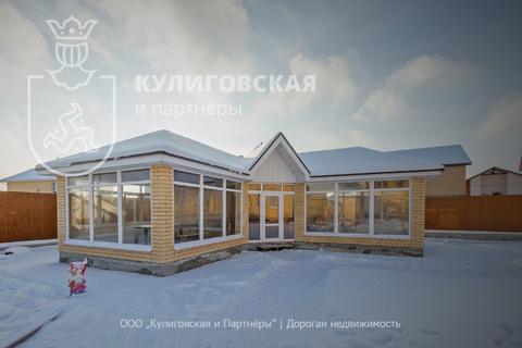"""Продам коттедж """"под ключ"""" в кп Новокосулино - Фото 4"""