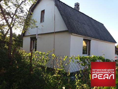 Продам 2-х эт. зимний дом в г. Гатчине для круглогодичного проживания - Фото 1