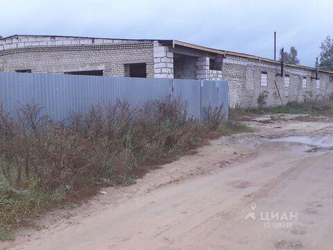 Продажа производственного помещения, Смоленск, Ул. Лавочкина - Фото 1