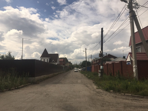 Продажа участка, Челябинск, 4-я Электровозная улица - Фото 4
