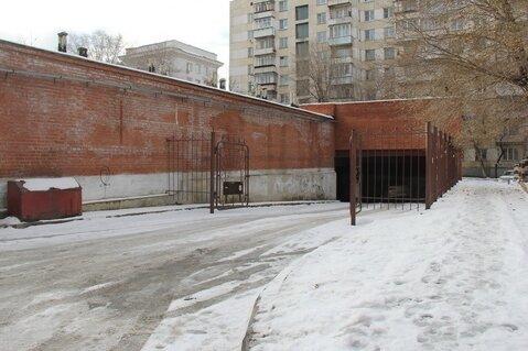 Продажа гаража, Челябинск, Ул Пушкина 48 - Фото 1