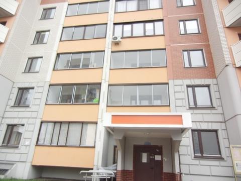 Сдается квартира, Балашиха, 43м2 - Фото 2