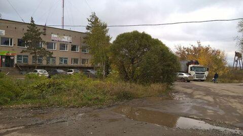 Теплое здание на территории базы - Фото 3