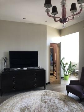 Продается 4 км.квартира в элитном доме по ул.Малыгина 23 - Фото 2