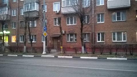 Квартира под магазин или офис - Фото 1
