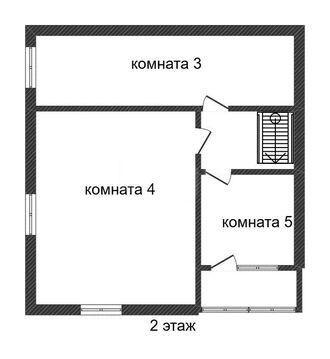 Продам 2-этажн. дом 150 кв.м. Ирбитский тракт - Фото 3