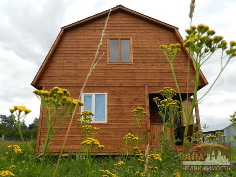 Купить дом в п. Шувое Егорьевского района - Фото 5