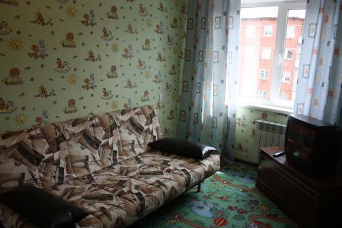 Междуреченск, 2-комнатная квартира посуточно - Фото 3