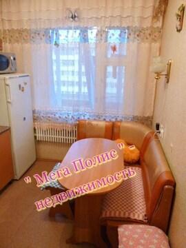 Сдается 1-комнатная квартира 34 кв.м. ул. Курчатова 40 на 8/9 этаже - Фото 2