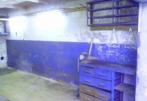 Сдается отдельный гараж, 43 кв. м, Краснодар - Фото 2