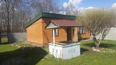 Участок в Подольске, СНТ Березка-1 - Фото 5