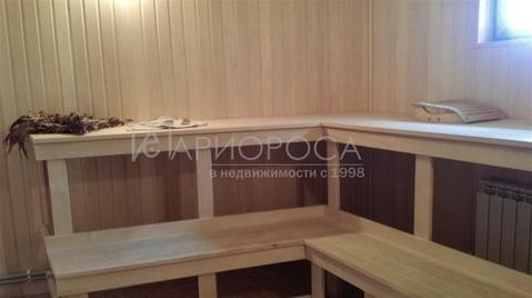 Загородный дом, Волгоградская обл, п. Ерзовка - Фото 3