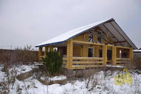 Дом в село Фаустово. - Фото 2