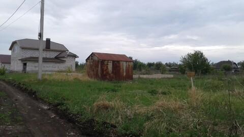 Продается земельный участок ИЖС 10 соток в г. Грязи - Фото 5