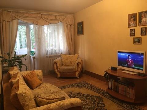 Трехкомнатная квартира Московское шоссе, дом 266. - Фото 3