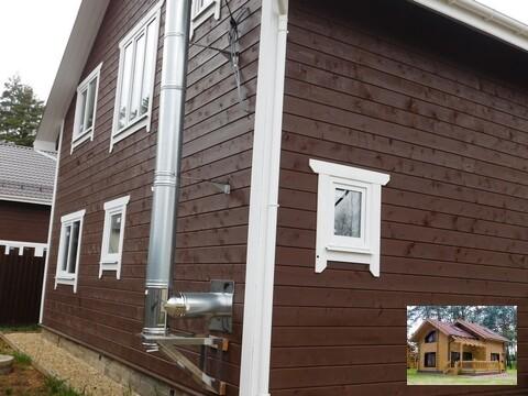 Дом, коттедж дача в городе Наро-Фоминск Московской области Порядино - Фото 5