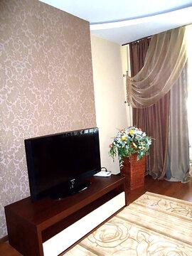 Сдаю 3к.кв. на ул. Невзоровых в нов. доме, парковка, в первые руки - Фото 3