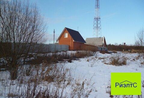 Земельный участок в заповеднике - Фото 1