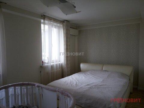 Продажа квартиры, Новосибирск, Ул. Блюхера - Фото 4