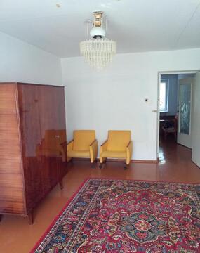2 ком. распашная квартира (50 м2) по цене 1-ком. на Беринга - Фото 2
