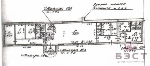 Коммерческая недвижимость, ул. Павлова, д.5 - Фото 4