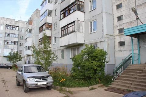 Объявление №51302732: Продаю 3 комн. квартиру. Кимры, ул. 60 лет Октября, 39,